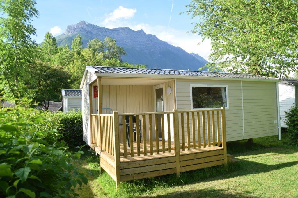 Camping Savoie ANWB.